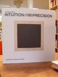 Intuition / (im)precision,