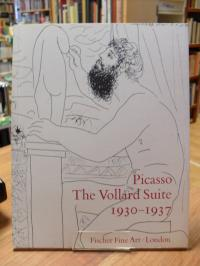 Picasso, Picasso – The Vollard Suite of 100 Etchings 1930-1937 ,