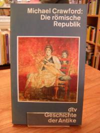 Crawford, Die römische Republik,
