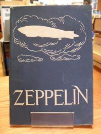 Lenz, Zeppelin – Ein Buch für die deutsche Jugend,