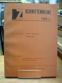 Didaktisches Zentrum der Johann Wolfgang Goethe-Universität, DZ Schriftenreihe H