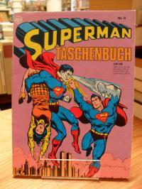 Kabatek, Superman-Taschenbuch – Nr. 6,