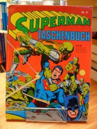 Kabatek, Superman-Taschenbuch – Nr. 8,