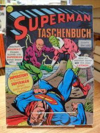 Kabatek, Superman-Taschenbuch – Nr. 10,