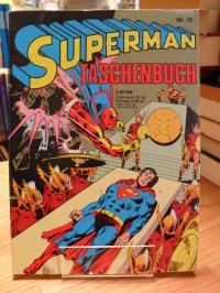 Kabatek, Superman-Taschenbuch – Nr. 19,