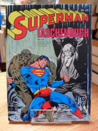 Kabatek, Superman-Taschenbuch – Nr. 20,