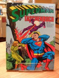 Kabatek, Superman-Taschenbuch – Nr. 21,