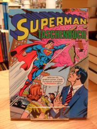 Kabatek, Superman-Taschenbuch – Nr. 22,