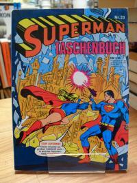 Kabatek, Superman-Taschenbuch – Nr. 23,