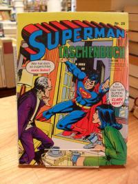 Kabatek, Superman-Taschenbuch – Nr. 28,