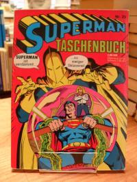 Kabatek, Superman-Taschenbuch – Nr. 29,