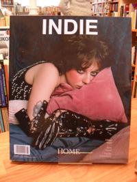 Indie – The independent style magazine – Issue 60 – Autumn 2018,