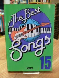 The Best Songs – Bd. 15,