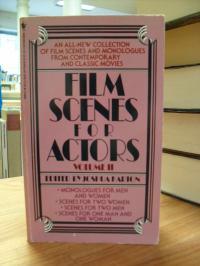 Karton, Film Scenes for Actors – Volume II,
