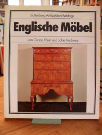 Englische Möbel,