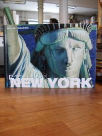 Yamashita, Flying High – New York,