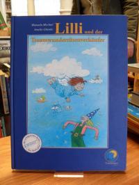 Lilli und der Traumwundertütenverkäufer,