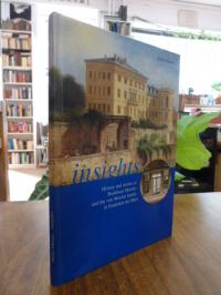 Ohmeis, Insights – History and stories of Bankhaus Metzler and the von Metzler f