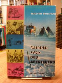 Sullivan, Weisses Land des Abenteuers,
