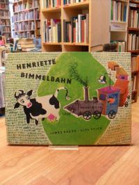Henriette Bimmelbahn – Ein lustiges Bilderbuch,
