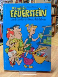 Familie Feuerstein und andere Geschichten Nr. 24
