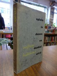 Fichte, Hildesheimer, Wolfgang