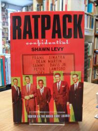 Levy, Rat Pack Confidential: Frank, Dean, Sammy, Peter, Joey and the Last Great