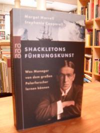 Morrell, Shackletons Führungskunst,