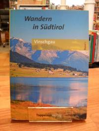 Wandern in Südtirol,