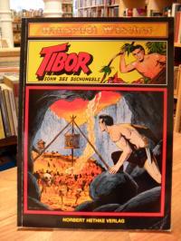 Wäscher, Tibor Sohn des Dschungels – Nr. 12 – Im Tal der Ungeheuer,