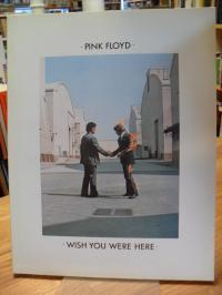 Pink Floyd / Hipgnosis, Wish You Were Here,
