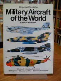 Chant, Concise Guide to Military Aircraft of the World;