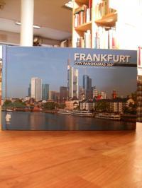 Bildband, Frankfurt am Main – City Panoramas 360°,