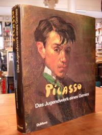 Cirlot, Pablo Picasso – Das Jugendwerk eines Genies,