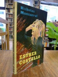 rororo 226, Esther Costello – Roman,