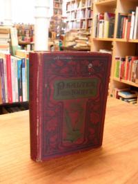 Spitta, Psalter und Harfe – Sammlung christlicher Lieder zur häuslichen Erbauung