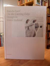 Randscharf – Design in Island ; [anlässlich der Ausstellung Randscharf – Design