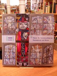 Drescher-Dietrich, Festschrift der Evangelisch-Lutherischen St. Nicolai-Gemeinde