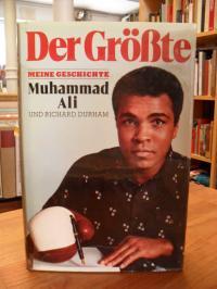 Ali, Der Grösste – Meine Geschichte,