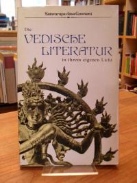 Satsvarupa Dasa Gosvami, Die vedische Literatur in ihrem eigenen Licht,