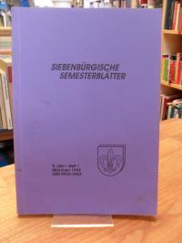Rumänien / Arbeitskreis für Siebenbürgische Landeskunde e.V. [Hrsg.], Siebenbürg