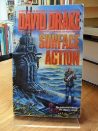 Drake, Surface Action,