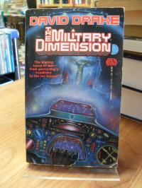 Drake, The Military Dimension,