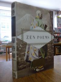 Harris, Zen Poems (Everyman's Library Pocket Poets),