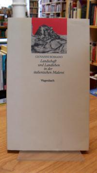 Romano, Landschaft und Landleben in der italienischen Malerei,