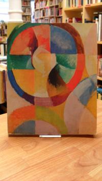 Delaunay, Robert Delaunay – Staatliche Kunsthalle Baden-Baden 25. 9. – 14. 11. 1