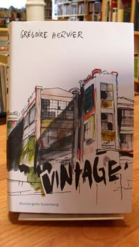 Hervier, Vintage – Roman,