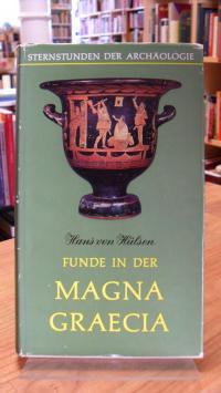 Hülsen, Funde in der Magna Graecia,