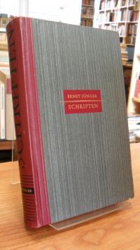 Jünger, Schriften – Eine Auswahl,