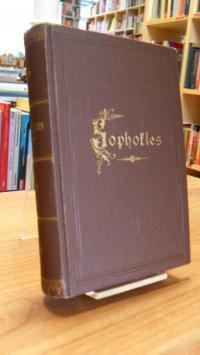 Sophokles, König Ödipus – Ödipus in Kolonos – Antigone – Die Trachinierinnen – A